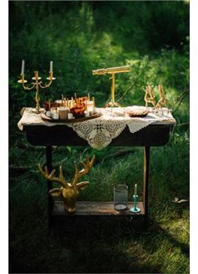 Για όσους λατρεύουν την περιπέτεια - gamos.gr #wedding decoration #travel #safari #exotic #gamos www.gamos.gr