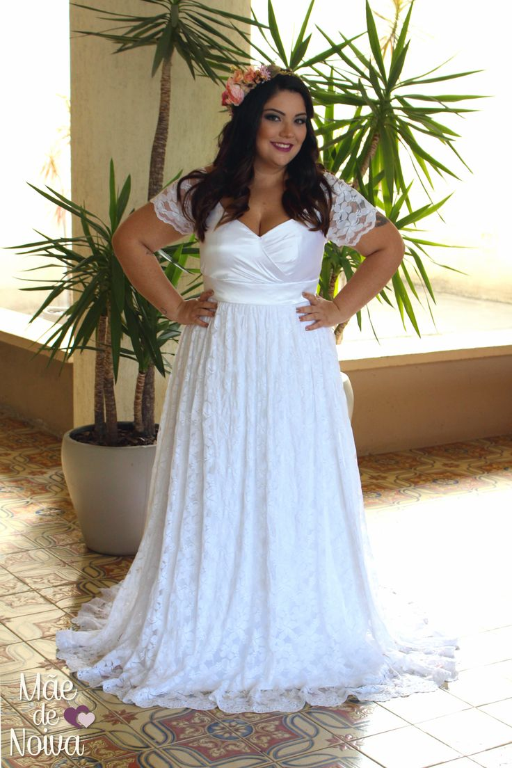Plus size wedding dresses castleford - Vestido De Noiva De Renda Noiva De Saia Franzida Noiva De Saia De Renda Product Pageplus Sizemodelsbeautifulbeauty