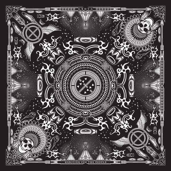 Bandana Designs on Behance