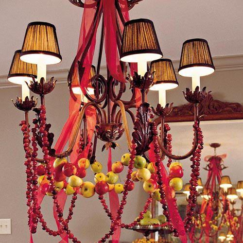 Karácsony 2011: 10 kreatív tipp, hogyan öltöztesd fel Karácsonykor a lámpádat!