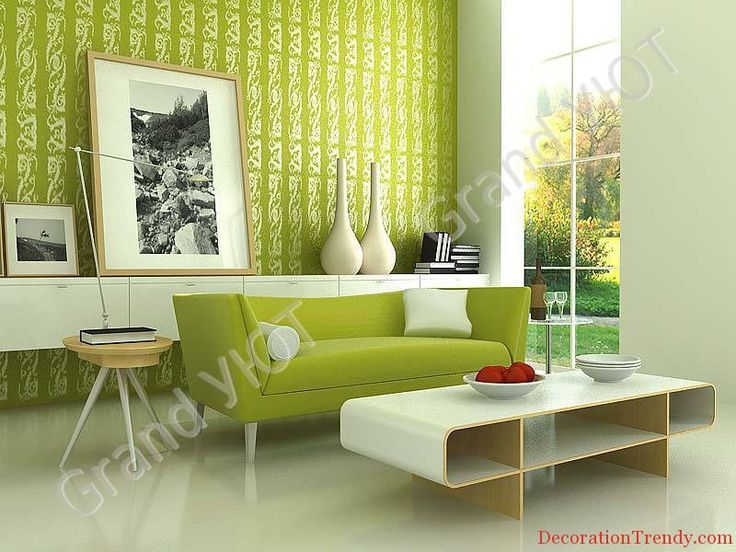 grey and lime green living room ideas - best livingroom 2017