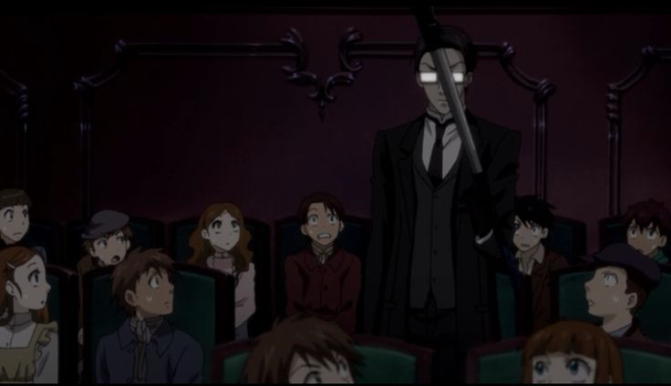 52 best grell and others screencaps images on pinterest