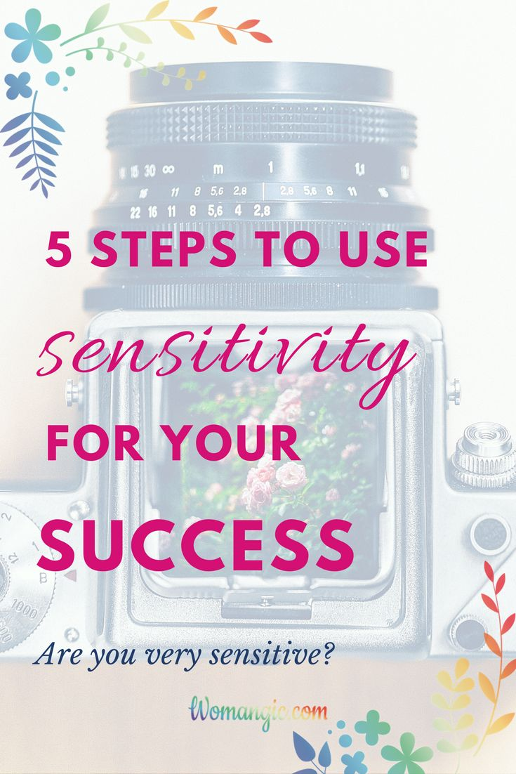 Have you ever struggled with sensitivity? It not easy to be highly sensitive person in the world, but only when we don't know how to use it right. Have you thought being sensitive isn't hard, but it's a GIFT, TALENT, blessing. If you need a reminder about that, this one if for you.