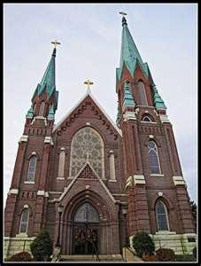 from Kolten gay churches portland oregon