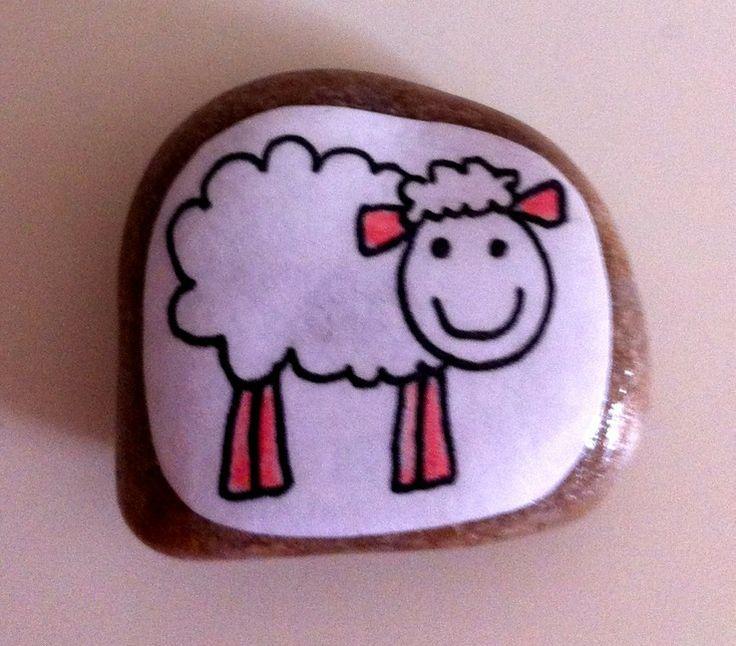 Sheep... Baaaaa!