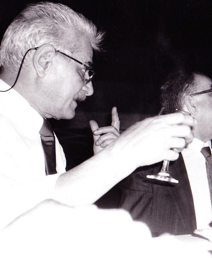 Tzamalis, Anastasios (1937-2012), 2001 Volos