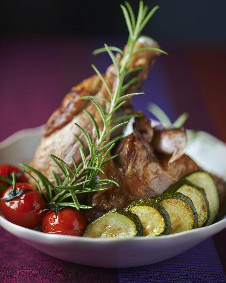 Recette souris d'agneau aux épices douces - Cuisine / Madame Figaro