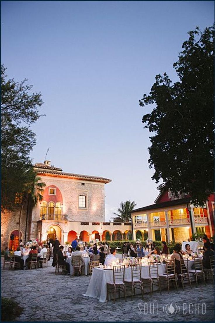 Deering Estate at Cutler Weddings | Get Prices for Miami Wedding Venues in Miami, FL