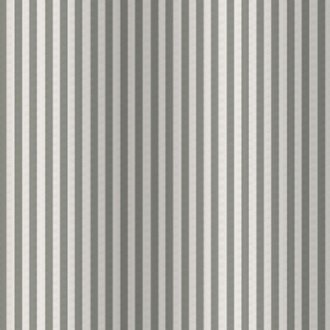 Maytex Seersucker Stripe Fabric Shower Curtain By Maytex