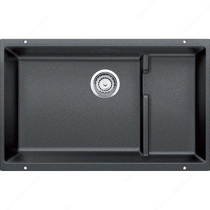 Blanco Sink - Precis Cascade - Richelieu Hardware