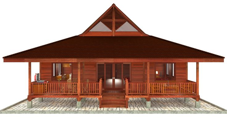 Bali Floor Plans: Teak Bali both designs and fabricates custom Wood Homes. Even though we can take your existing designs to our structural Hardwood Building protocols, we actually prefer to design from scratch so we can be in on your Custom House project from the ground floor.