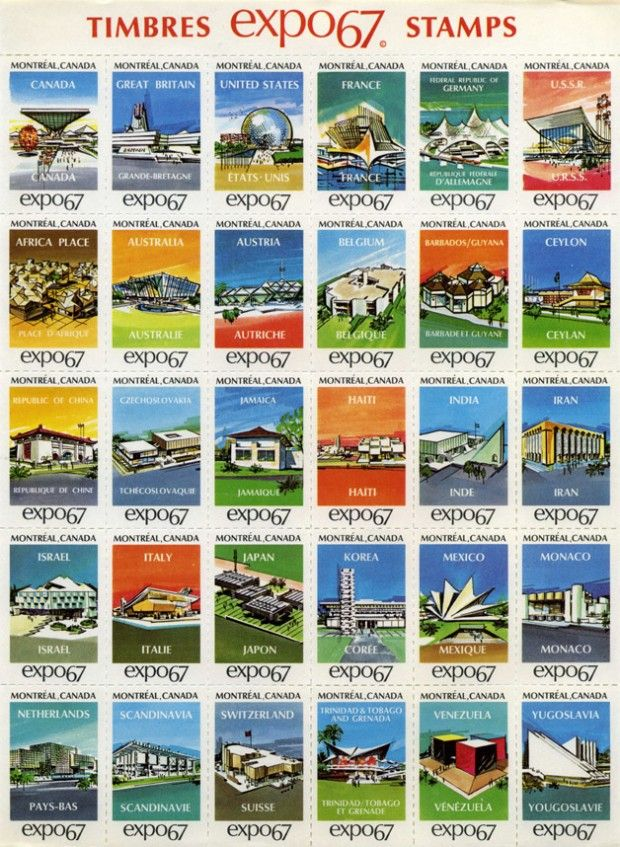 Expo_67_Stamps_001