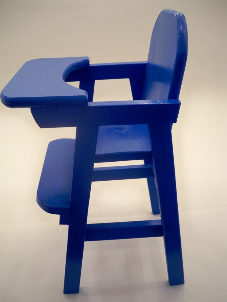 Best 25 Doll High Chair Ideas On Pinterest Diy Doll