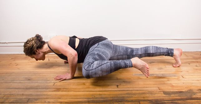 This humble bodyweight exercise is one of the most versatile and effective out there! Check out our list of 82 (that's right, 82) different push-ups for beginners, bodyweight bosses, and everyone in between..