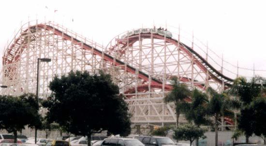 belmont park 1970