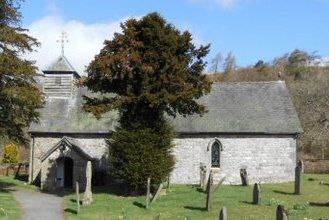Shropshire Churches Tourism Group | Ratlinghope