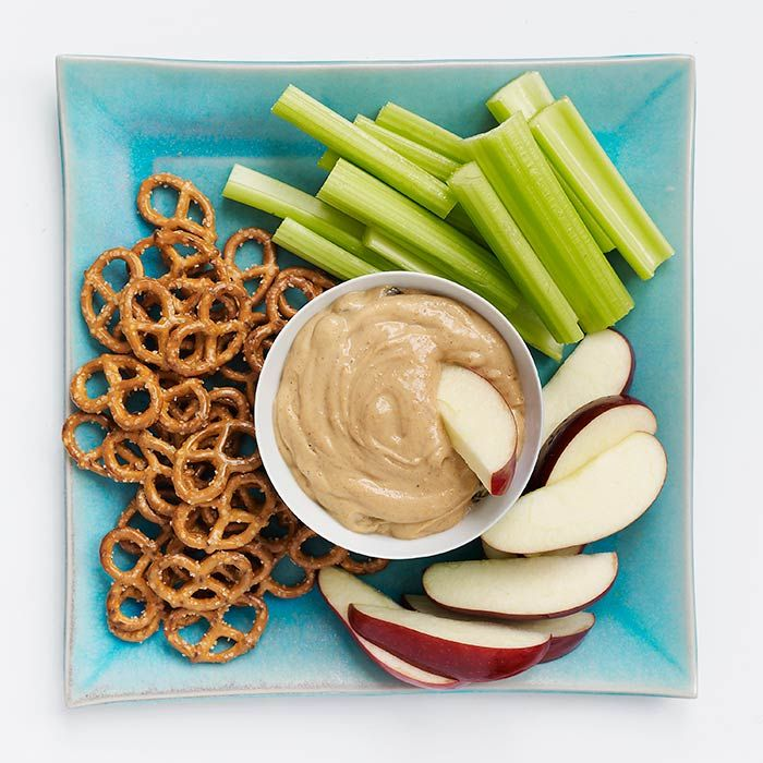 Pregnant women need more protein than anyone. When your belly's grumbling, reach for one of these protein-rich snacks to sate your hunger & keep baby growing strong.