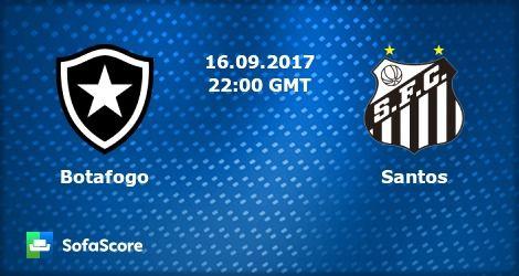 watch tv online free live television channels | Brasileiro Série A | Botafogo Vs. Santos | Livestream | 17-09-2017