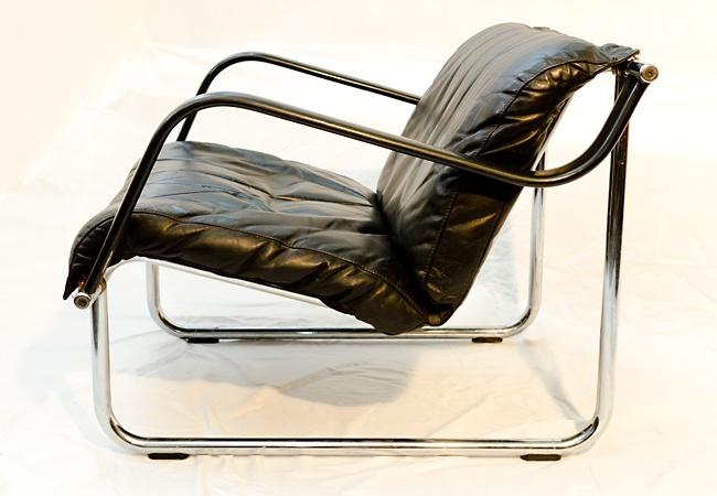 Yrjö Kukkapuro's original Remmi chair | Vintage Galleria