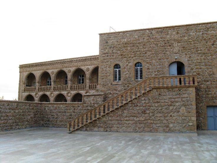 Morgabriel - Mardin, Mardin