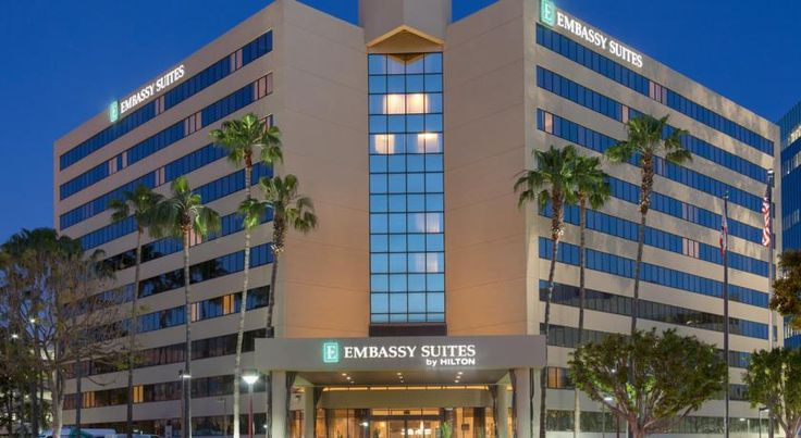 Irvine Located 22 Km Away From Disneyland S Main Gate This Hotel Features Rooms And Suites Equipped With Cable Tv A Free Airport Shuttle Service