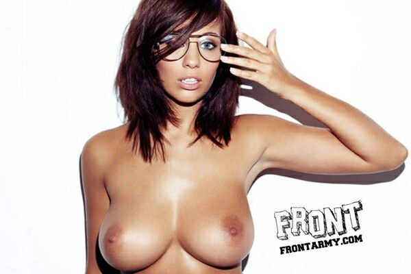 HOLLY PEERS 16