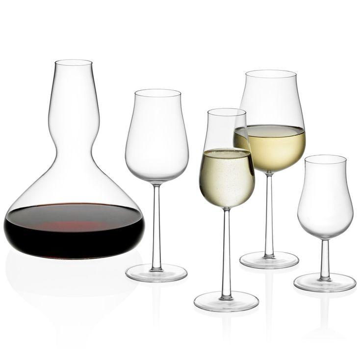 iittala Essence Plus 4lü Şarap Kadehi-41 cl - Satın Al