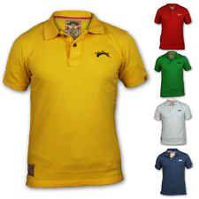 Mens TShirt Tokyo Laundry Polo Shirt Short Sleeve Casual Wear Fashion