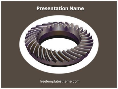 24 best free agriculture powerpoint ppt templates images on download free spiral gears powerpoint template for your powerpoint toneelgroepblik Gallery