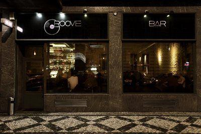 Groove Bar, Voršilská 6, Praha 1 - na Národní Třídě