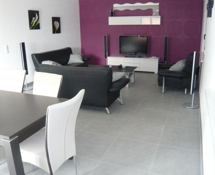 d coration violet 301 moved permanently salon gris violet pinterest s jour design salon. Black Bedroom Furniture Sets. Home Design Ideas