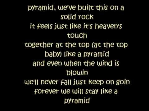 Charice ft Iyaz - Pyramid Lyrics - YouTube