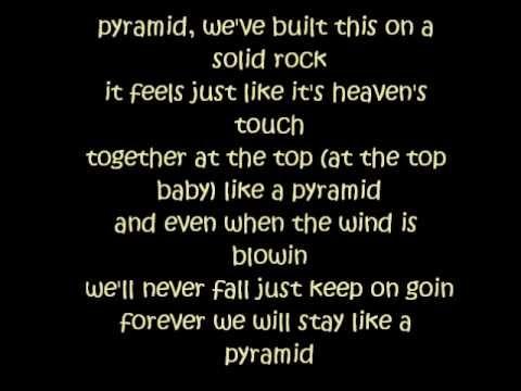 Charice ft Iyaz - Pyramid Lyrics - YouTube