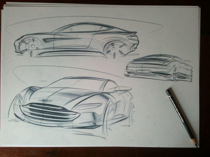 Aston martin skts