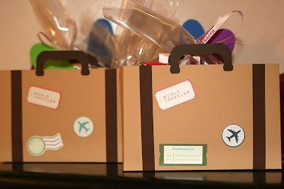 ... Event Theme  Pinterest  Creative, Places and Airplane birthday