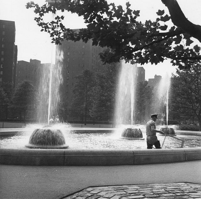 17 best images about my home town nyc stuyvesant town for Peter cooper village