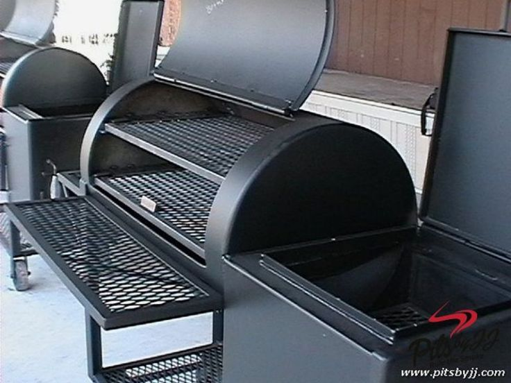 Jj 20x30 smoker in 2020 smoker bbq pit offset smoker