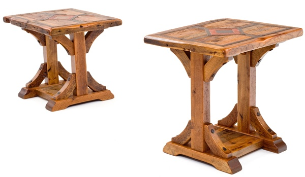 17 Best Images About Custom Wood Tables On Pinterest