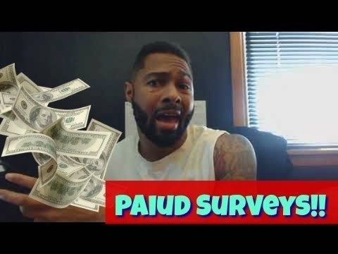 How To Make More Money From Paid Surveys Online! What You Should Know About Paid Surveys… – Ways To Make More Money