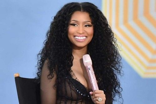 Nicki Minaj TV Show Cast Announced, Whoopi Goldberg To Guest Star | Gossip & Gab