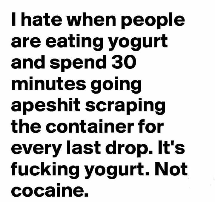 Misophonia. It kills. (No, it doesn't kill me. It will kill you if you go apeshit with the yogurt container & I wrap my bare hands around your throat.)