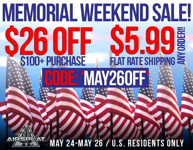 memorial weekend on may