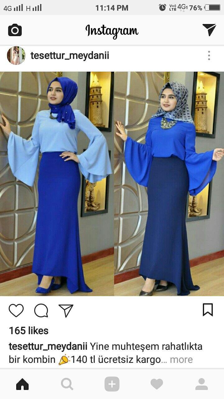 50dfb217b5a70 Fatima Muna adlı kullanıcının abaya and Hijab panosundaki Pin | Hijab  fashion, Hijab outfit ve Indian designer wear