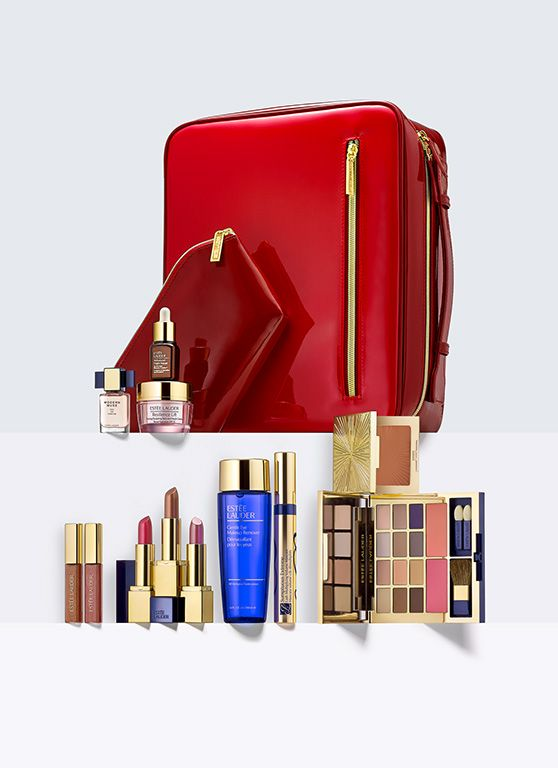 Holiday Gift Sets | Estee Lauder Limited Edition Gift & Value Sets | EsteeLauder.com