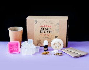Tutorial e kit per fare il sapone – Etsy IT