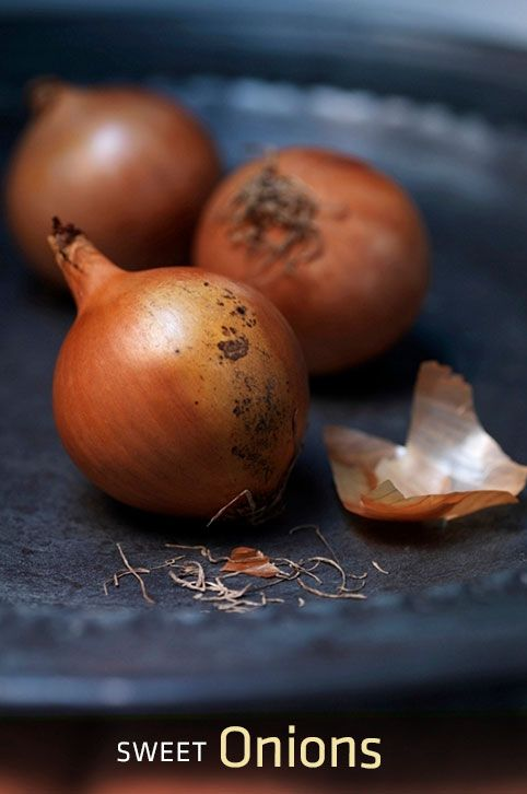 Sweet Onions: One of the Fresh Summer Ingredients at P.F. Chang's #PFCSummer