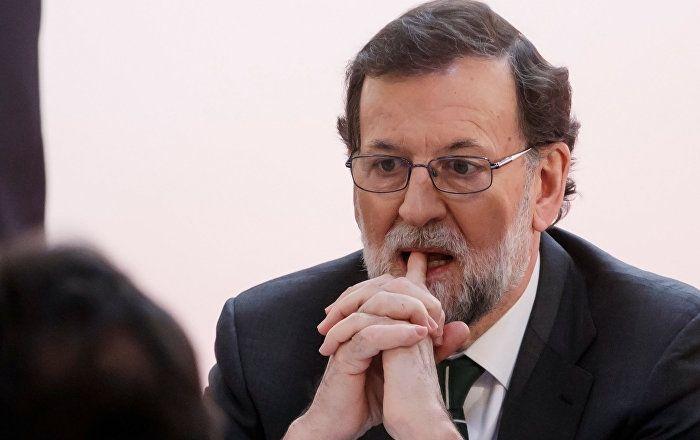 Rajoy pide a los independentistas catalanes que busquen otro candidato a presidente