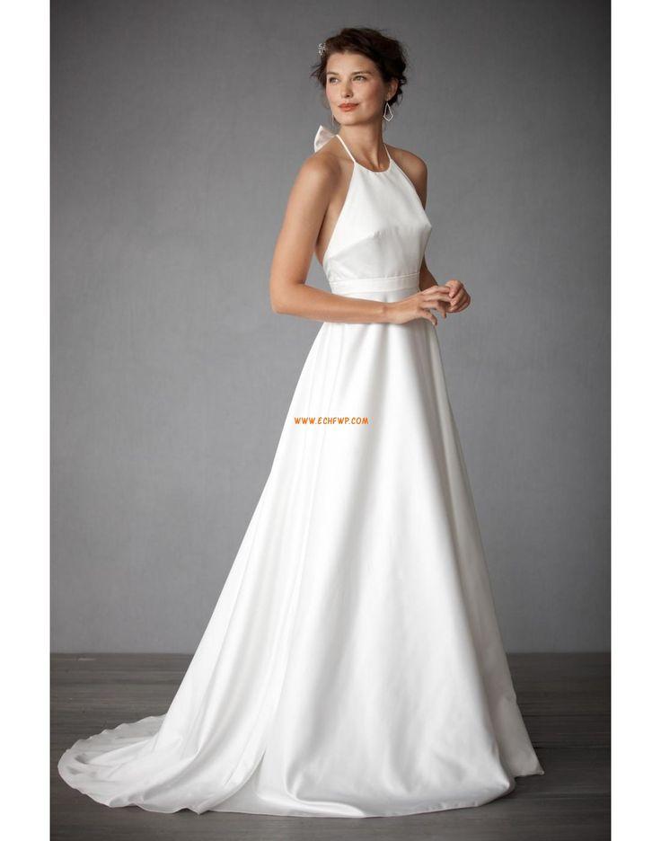 Kleine White Jurken Chic & Modern Blote Rug Designer Trouwjurken