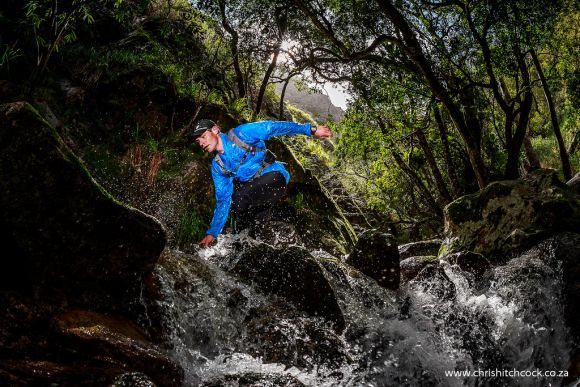 Trail runner – Flickr pic of the day – Cape Town Tourism