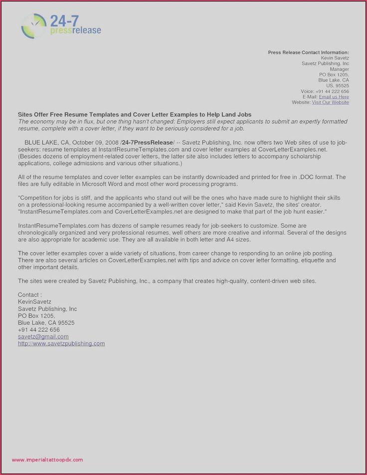 20 Change Of Business Address Letter Template Letter